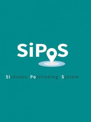 SiPoS usa o registro de localização de smartphones para combater mosquitos (Foto: Reprodução/SiPoS)