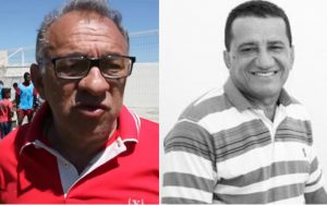 Ex-Prefeito de Remanso é preso em operação da MP-BA em parceria com a PRF.