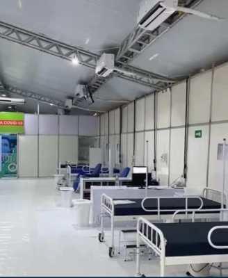 hospital-de-campanha-vazio